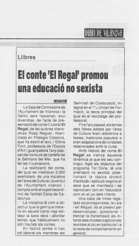 20-12-1991 Diari de Vilanova i la Geltrú