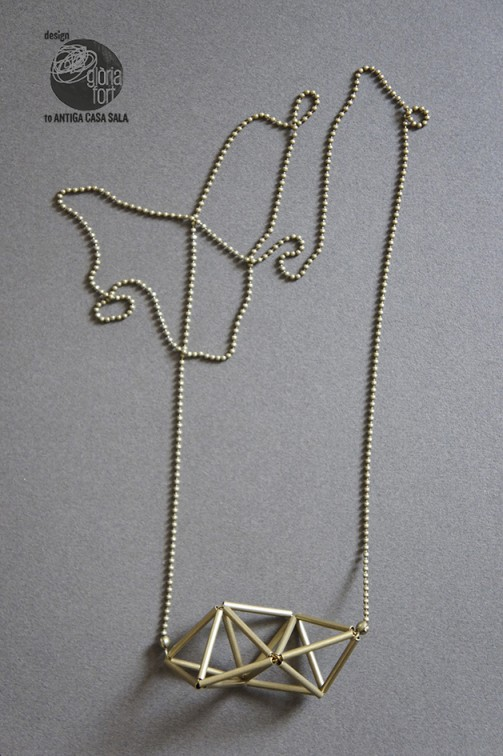 Collar Triangulum