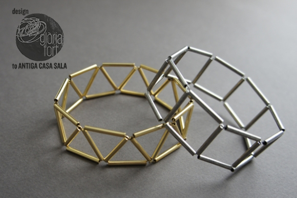 Pulsera Geometric