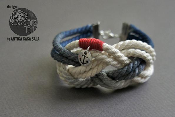 Pulsera Sailor