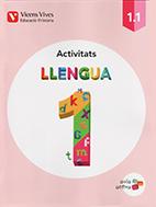 LLENGUA 1 Activitats Aula activa