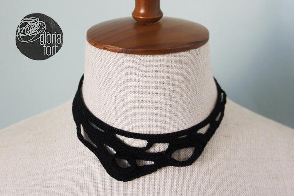 Black crochet 04 _ Gloria Fort