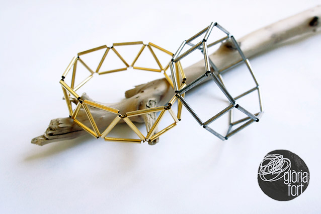 Geometric-bracelet-Gloria-Fort