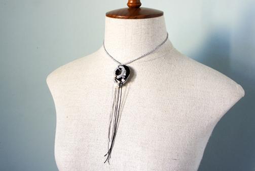 Collaret Perla 01