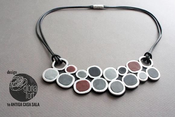 Collar-CIRCLES