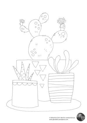 plantilla-cactus