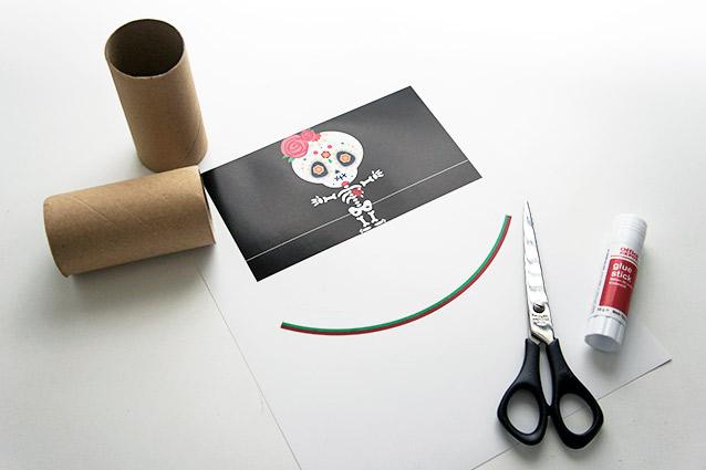 00_Material-Skull