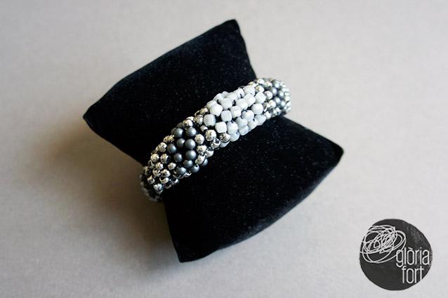 Bracelet-ELASTIC-_-Gloria-Fort