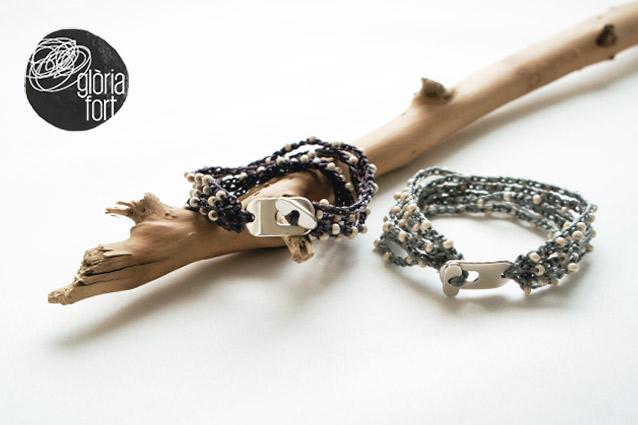 Chain-bracelet-Gloria-Fort
