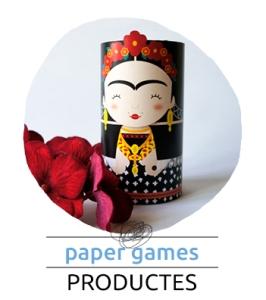 paper-games