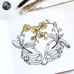 17_-Golden-garden-_-Gloria-Fort