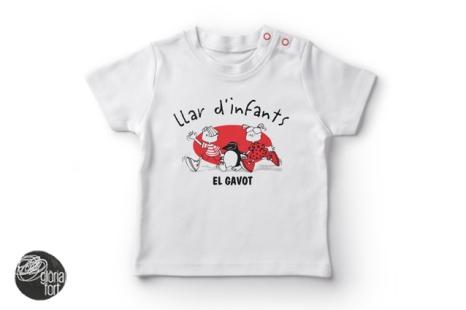00_ Gavot t-shirt